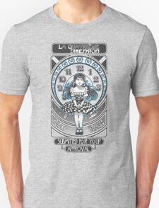 The Mucha Zone T-Shirt