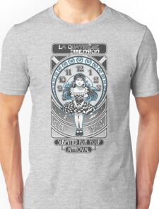 The Mucha Zone T-Shirt
