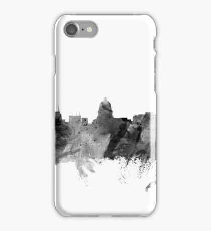 Madison Wisconsin Skyline iPhone Case/Skin