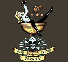 Sailor Jonesy Unisex T-Shirt