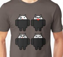 KISSdroids T-Shirt