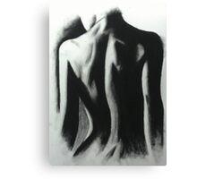 Raw Elegance  Canvas Print