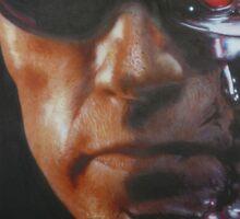 Terminator by SonyaRae