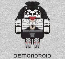 Demondroid Kids Clothes