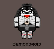 Demondroid Unisex T-Shirt