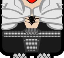 Demondroid Sticker