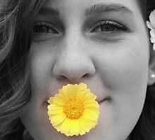 Flowery Words. by jordi2010