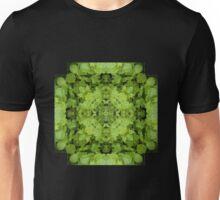 Mint Mandala Unisex T-Shirt