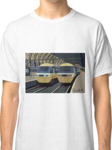 Run forever Classic T-Shirt