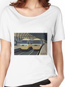 Run forever Women's Relaxed Fit T-Shirt