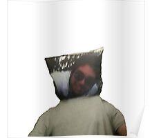 Pillowhead Poster