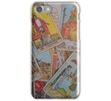 Tarot Time iPhone Case/Skin