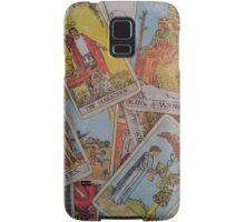 Tarot Time Samsung Galaxy Case/Skin