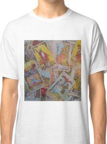 Tarot Time Classic T-Shirt