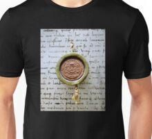 Matthias Corvinus seal Unisex T-Shirt