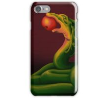 Paradise snake iPhone Case/Skin