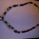 Handmade jewellery - necklace by anaisnais
