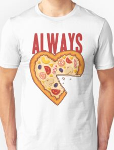 Always Together - For Her T-Shirt