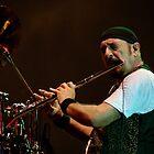Ian Anderson of Jethro Tull by ProgNozzle