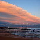 Dusk at Turimetta by Doug Cliff