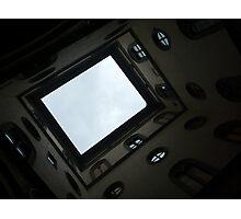 Oblivion Photographic Print