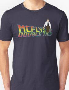 McFly's Double Ties T-Shirt