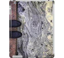 Something like van Gogh  iPad Case/Skin