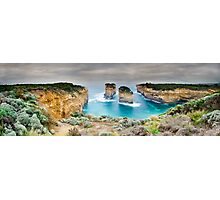 Island Arch Photographic Print