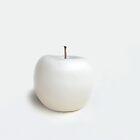 White apple by Bluesrose