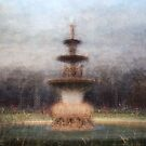 Exhibition Fountain (Hochgurtel Fountain), Carlton Gardens by thescatteredimage