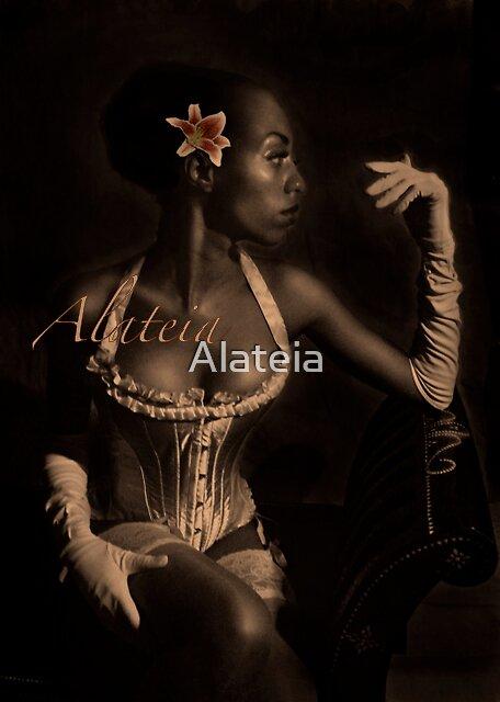 TIGERLILLY by Alateia