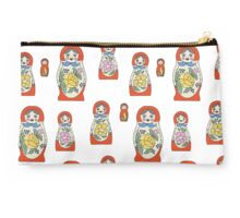 Russian Dolls Studio Pouch