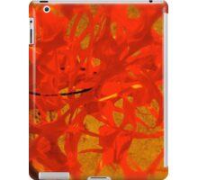 WERK ZONE iPad Case/Skin