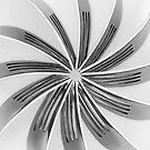 Forks VIII by Natalie Kinnear