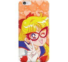 Sailor V New Version iPhone Case/Skin