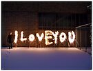 I LOVE YOU by Get Carter