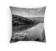 ∞ Lake Wanaka ∞ Throw Pillow