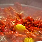 Crayfish on the Boil by Mike Capone