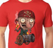 Carumba Pirate Unisex T-Shirt