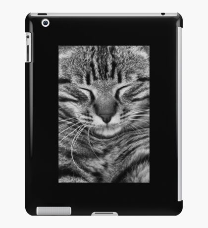 Resist Me! iPad Case/Skin