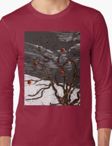 Scene from a Dream Long Sleeve T-Shirt