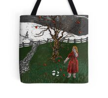 Scene from a Dream Tote Bag