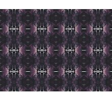 Ink Pattern Photographic Print