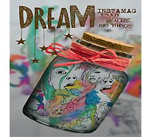 beautiful dreams Photographic Print