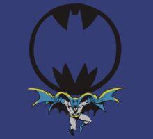 Batman Leap Exclusive by deomatis