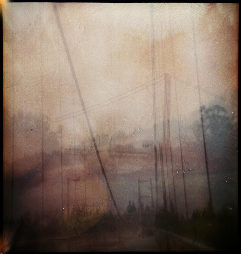 Bridges by Jill Auville