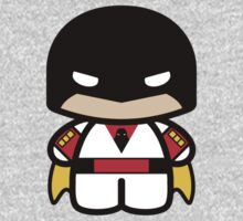 Chibi-Fi Space Ghost Kids Clothes