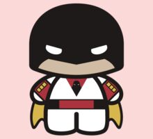 Chibi-Fi Space Ghost One Piece - Short Sleeve