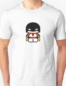 Chibi-Fi Space Ghost Unisex T-Shirt