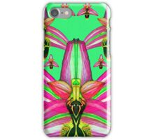 Ophrys Phrygia iPhone Case/Skin